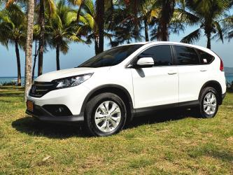 New Honda CR-V 2.0 4WD